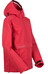 Norrøna W's Svalbard Cotton Anorak Fade To Red